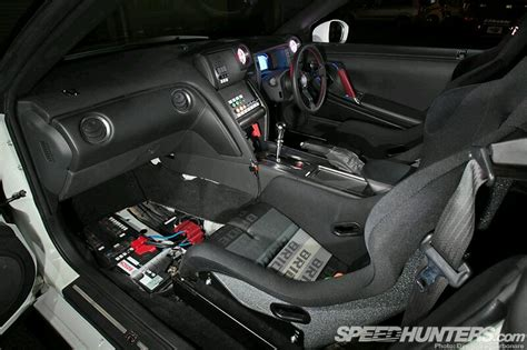 Nissan Manual Transmission by I Remember Nissan Gtr R35 Got Manual Transmission But In