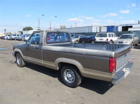 car owners manuals for sale 1989 ford ranger electronic valve timing 28 1989 ford ranger manual download 12126 camarofreak61391 s profile in westmont il
