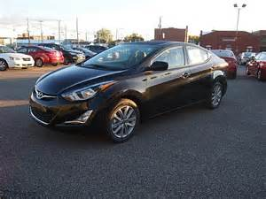 Hyundai Dealer Erie Pa 2016 Hyundai Elantra Se For Sale Erie Pa 1 8l 4 Cyl