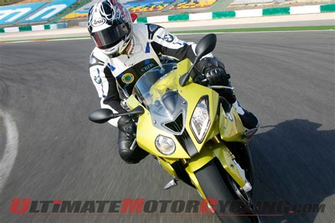 Bmw Motorrad Usa Promotions by Bmw S1000rr Promotion Ultimate Motorcycling