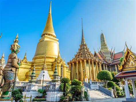 bangkok temple   grand palace wat pho wat arun