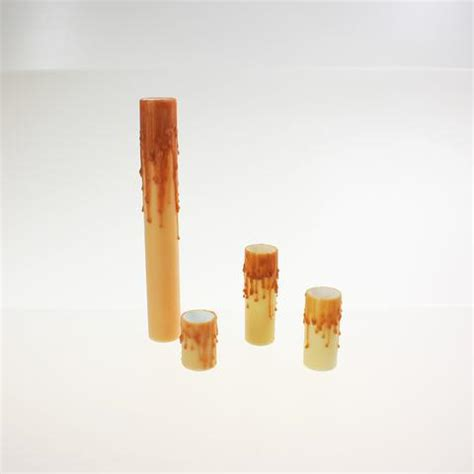 wax candle chandelier beeswax candle covers chandelierparts