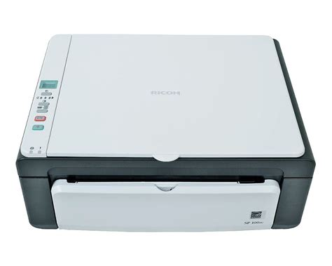 Printer Ricoh Sp 100 don t pay for paper jammer pay more for printer ricoh