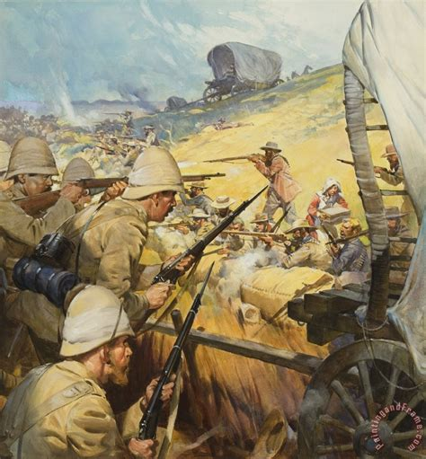 the second boer war in number and crocodiles all about