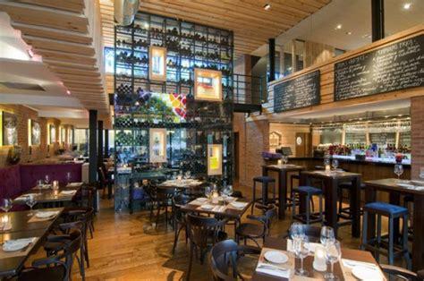 terrasse w barcelona 13 stylish restaurant interior design ideas around the world