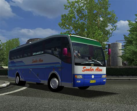 cara download game haulin bus mod indonesia 18woshaulin indonesia intalan mb oh 1521 ukts