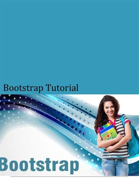 bootstrap tutorial matlab bootstrap tutorial