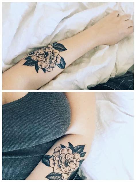 tattoo healing smell 23 best gardenia tattoo ideas images on pinterest