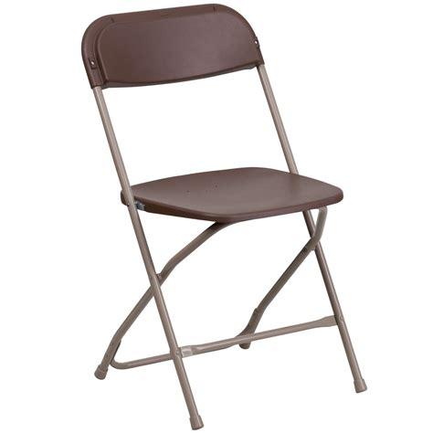 brown plastic folding chair price gannon ace hardware