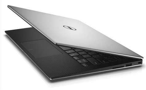 Laptop Dell Model Lama dell xps 13 hadirkan desain dengan ketebalan 15 milimeter