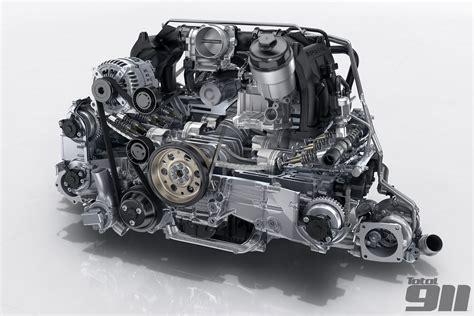 Motor Porsche by Flat Six Engine A Porsche 911 History Total 911