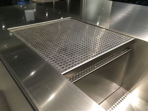 custom stainless steel sinks photo album view neo metro