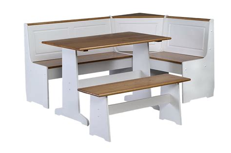 corner bench table set corner bench kitchen table set home design ideas