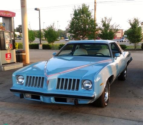 1975 pontiac grand am overview cargurus