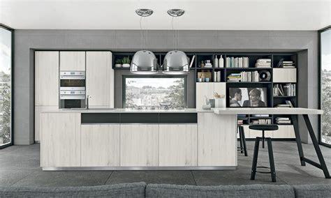 cucine moderne con isola lube cucine lube con isola centrale