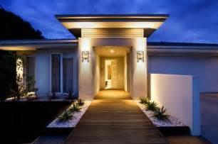 Garage Doors Design Ideas 201 clairage ext 233 rieur design nos conseils pour un projet