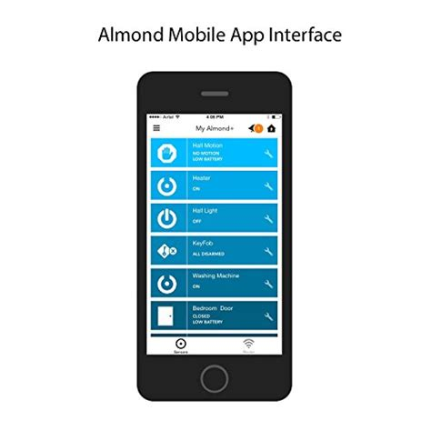 securifi almond 2015 3 minute setup range