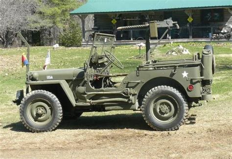 army jeep with gun 17 best images about vehicle military jeep on pinterest