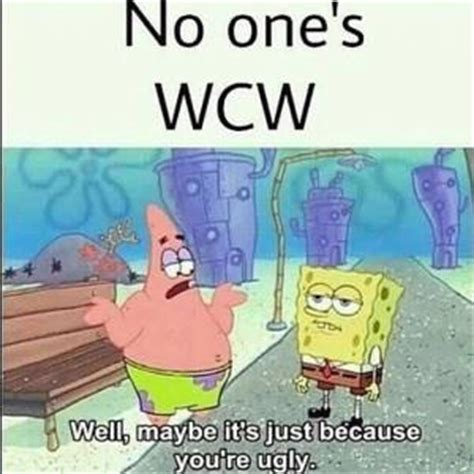 No Ones Wcw Meme - funny fantasy football slogans kappit