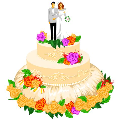 Wedding Cake Clip by Wedding Cake Clipart Clipartion