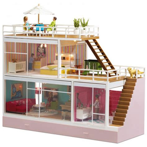 Lundby Scandinavian Dolls Houses And Miniature Furnishings Junior Hipster