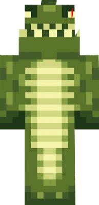 crocodile nova skin