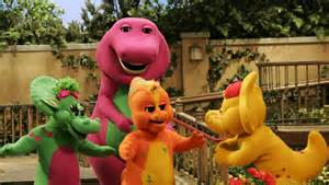 mipcom barney amp friends relaunch mattel 9