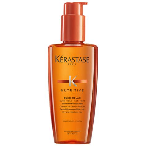 Harga Kerastase Oleo Relax Serum k 233 rastase s 233 rum ol 233 o relax 125ml reviews free shipping