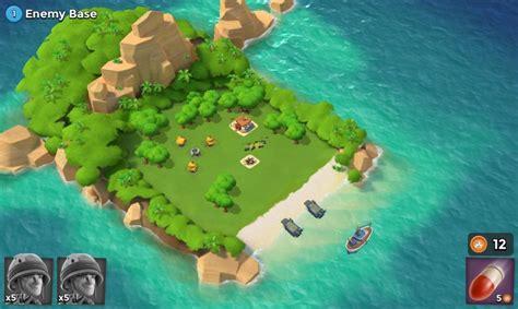 i mod game boom beach تحميل لعبة بوم بيتش الإستراتيجية boom beach للأندرويد