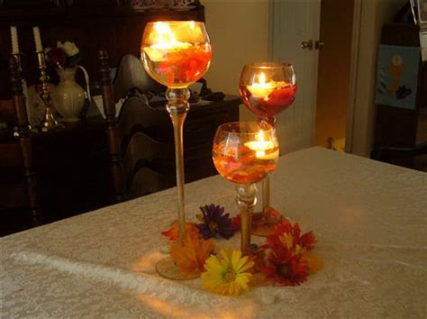 Fall Wedding Candle Centerpieces Centerpiece Ideas 2271679 Candle Wedding Centerpiece
