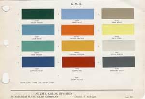 paint colors the stovebolt forums