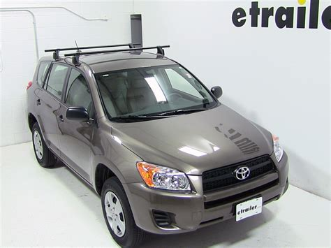 Roof Rack For Toyota Rav4 by Yakima Roof Rack For 1996 Toyota Rav4 Etrailer