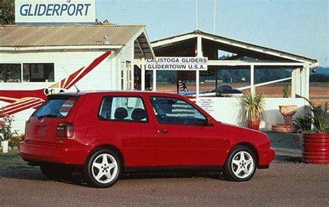1997 Volkswagen Gti by 1997 Volkswagen Gti Information And Photos Zombiedrive