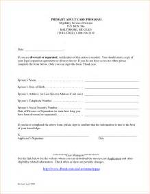 separation papers template 8 marriage separation agreement templatereport template