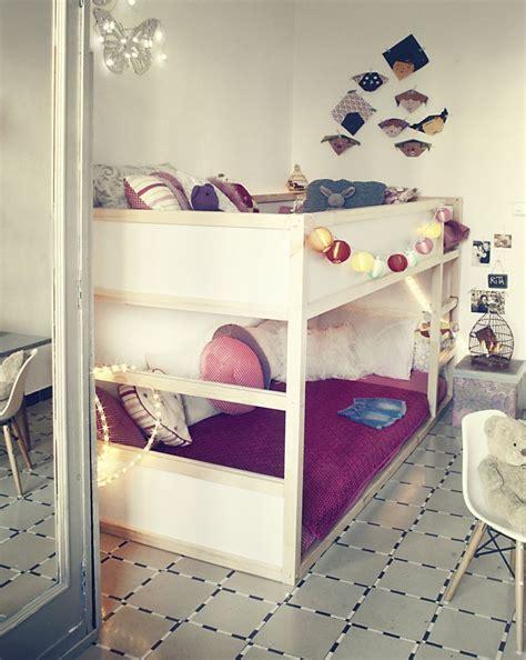 kura bunk bed kid friendly diys featuring the ikea kura bed