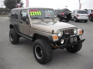 Hardtop For 2005 Jeep Wrangler Unlimited Jeep Wrangler Rubicon Lift California Mitula Cars