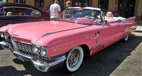 1960 pink cadillac classic tales 1960 pink cadillac a tribute to elvis