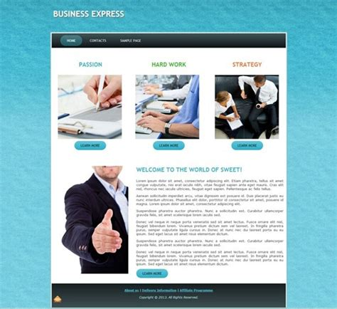 corporate express templates 85 responsive website templates for free 2k templates