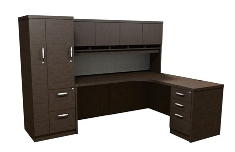 Trendway Executive Intrinsic Right 66 X 72 Corner Desk W Studio Corner Desk