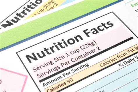 1000 images about interesting health news n facts on news bite google adds nutrition facts on 1 000 foods