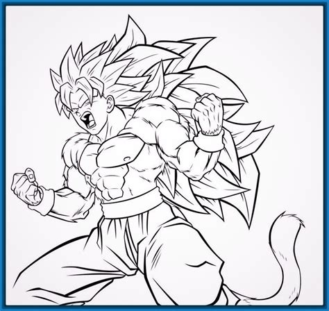 imagenes de dragon ball z chidas imagenes chidas de dragon ball gt para colorear archivos