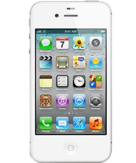 apple mobile apple iphone 4s mobile phone price in india specifications