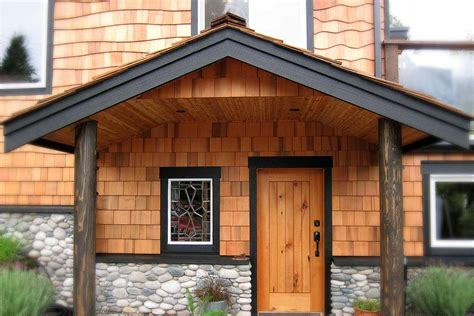 house with cedar siding cedar shake siding cost plus pros cons 2017 2018 siding cost guide