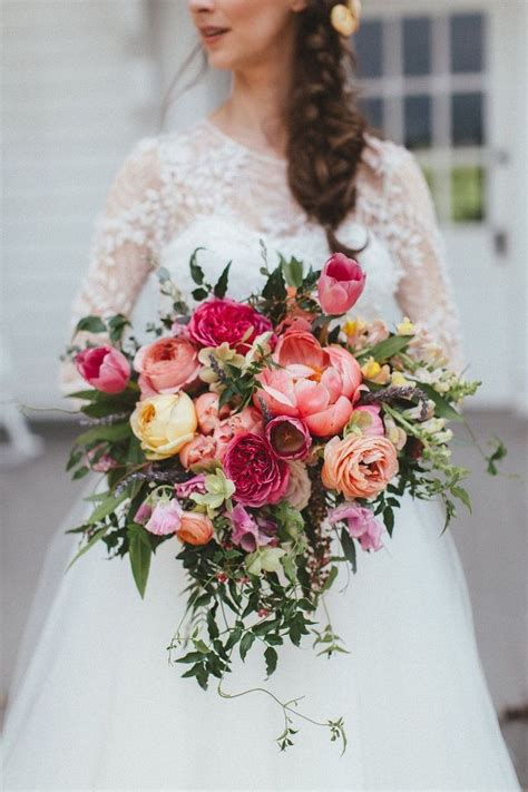 Bouquet Bridal by 2566 Best Ideas About Wedding Bouquets On Pink