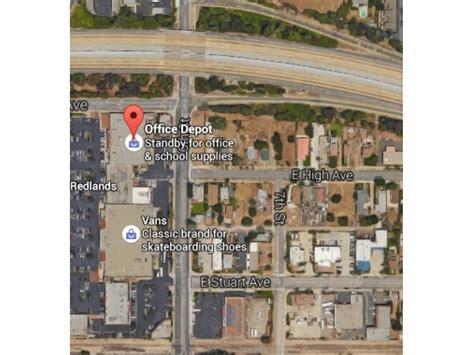 Office Depot Walnut Creek Shooting At Redlands Office Depot Suspect Targeted Patch