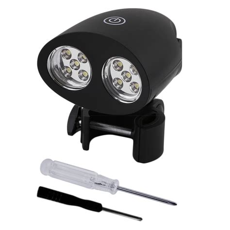led bbq grill lights bike light outdoor bright led bbq grill light handle mount