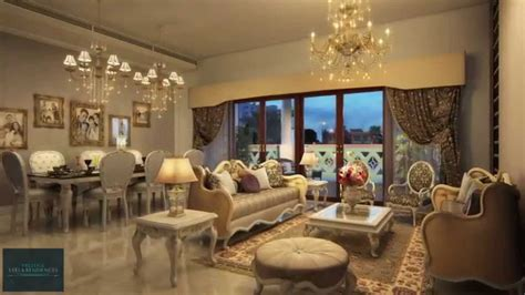 prestige leela residences luxury homes in bangalore
