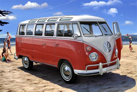 volkswagen old van classic vw quot cer van quot bus returning in 2017