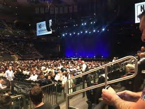 msg section 106 madison square garden section 106 row 3 seat 15 louis ck