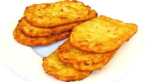 hash browns how to make fast food style hash browns